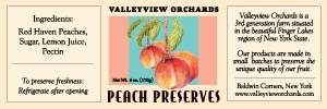Valley View Orchard Preserves