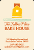 The Yellow Place Bakehouse